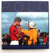 Polo: 40 Years Behind The The Lens - A Pictorial Biography