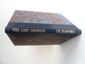 The Last Chukker - SOLD
