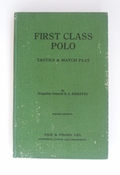 First Class Polo